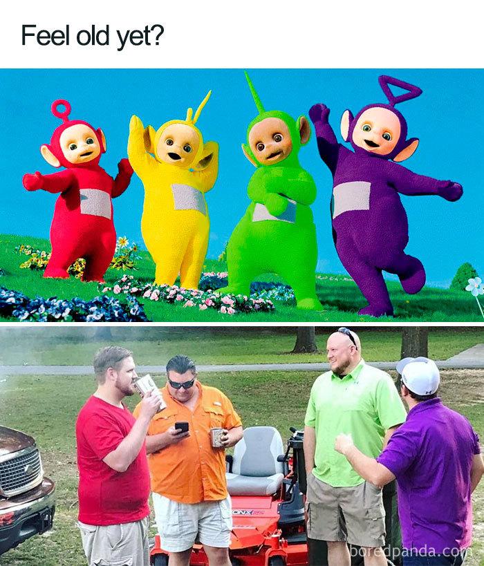 Feel-Old-Yet-Memes