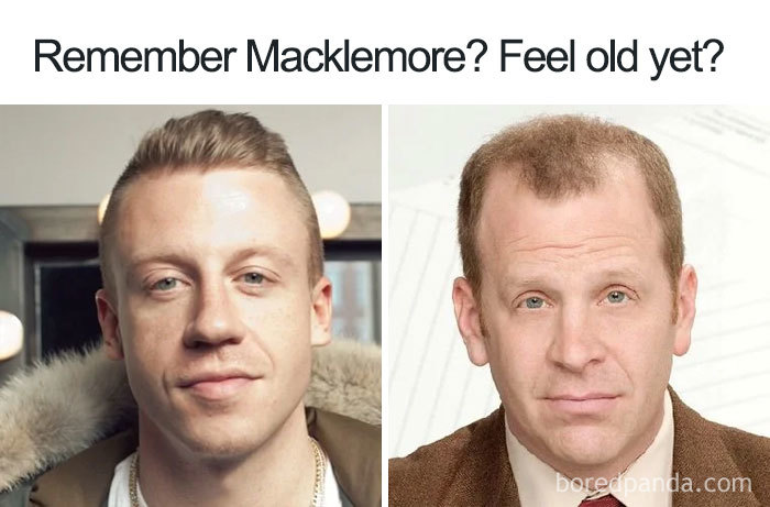 30 Hilarious Then And Now Memes That Will Make You Feel Old