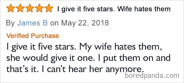 This 5-Star Verified Review Of Noise Canceling Headphones