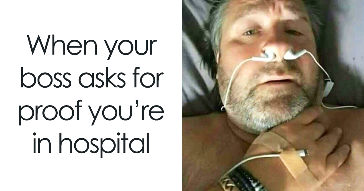 30 Of The Funniest Boss Memes