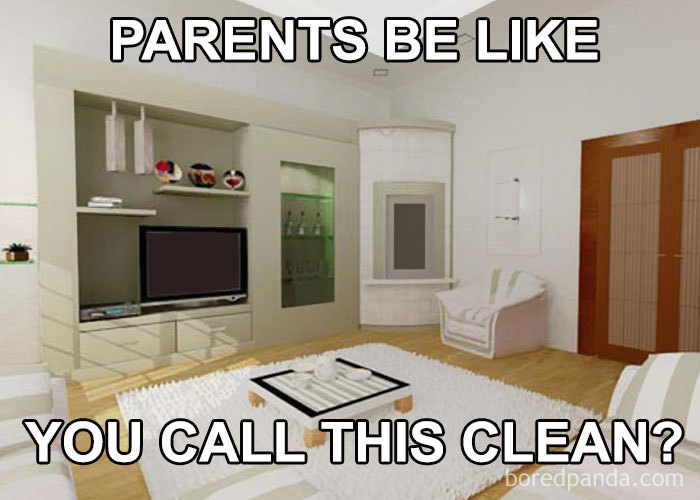 30 Of The Best Cleaning Memes Bored Panda