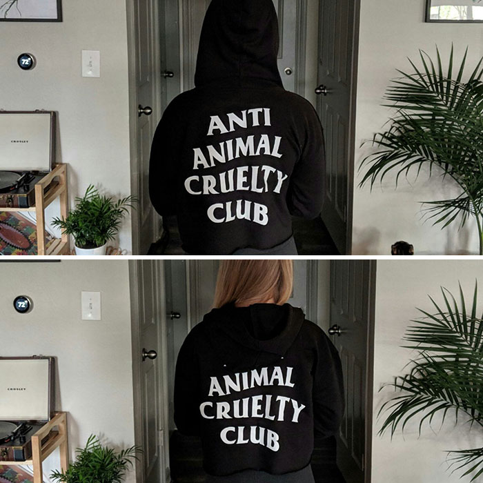 Club ¿anti? crueldad animal