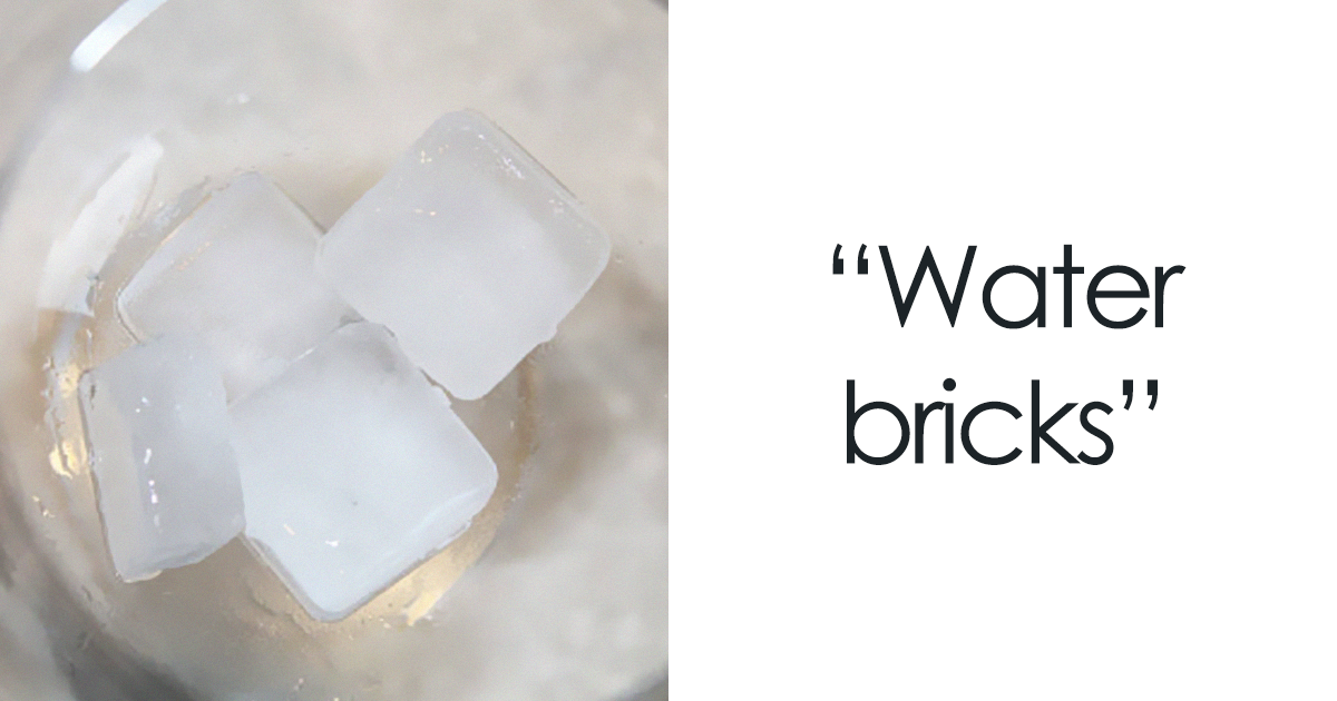28 Times Kids Hilariously Renamed Things And Made Them Sound Way Better