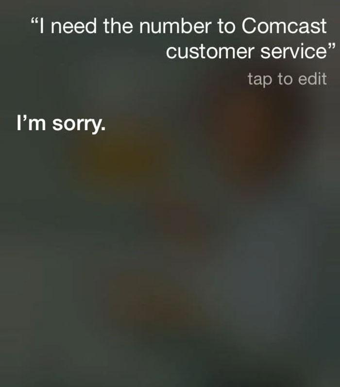 All Siri Said