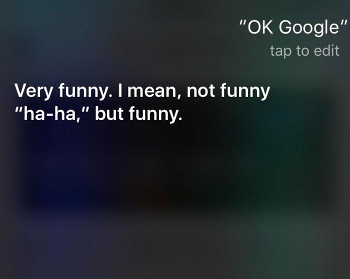 Not Google