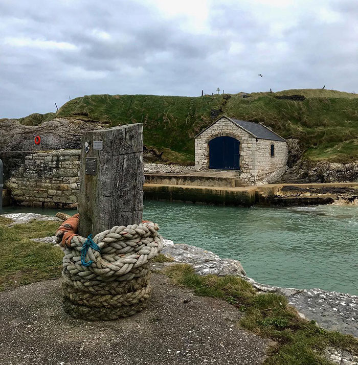 Ballintoy Harbour (The Iron Islands In Game Of Thrones)