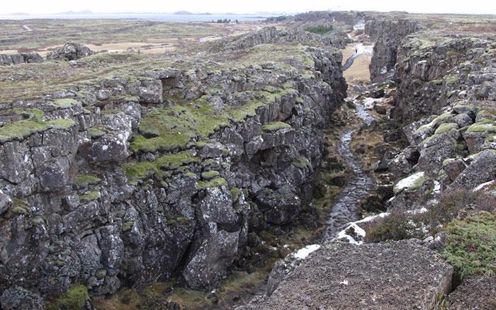 The Bloody Gate – Thingvellir National Park, Iceland