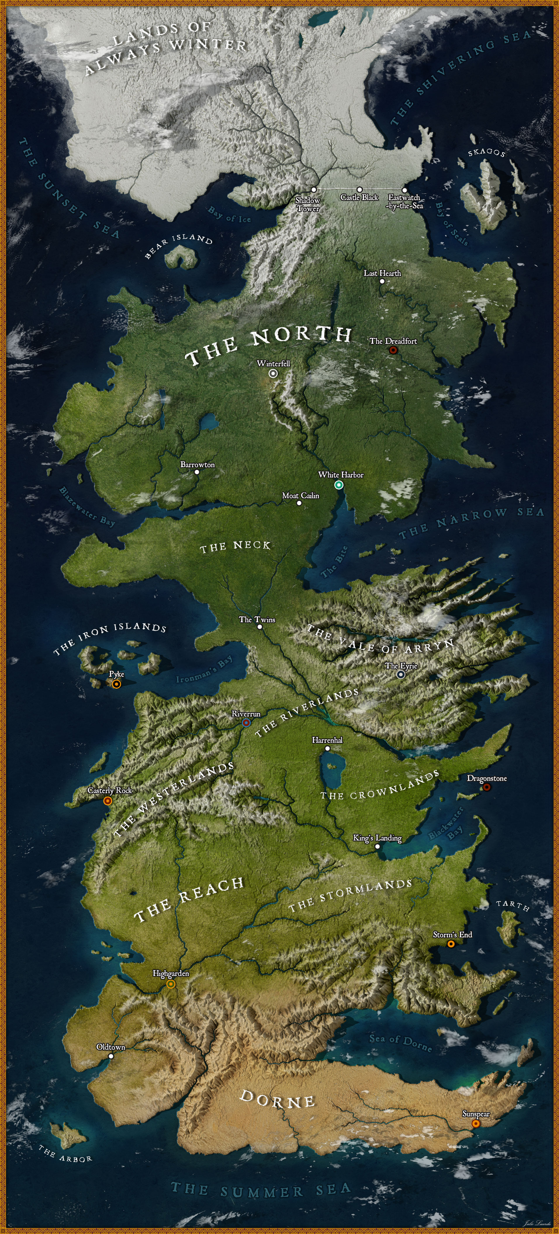 GoT Fan Recreates A High-Resolution Map Of Westeros And It ... Game Pf Thrones Map on walking dead map, winterfell map, a game of thrones, fire and blood, justified map, a clash of kings, narnia map, a storm of swords, gendry map, themes in a song of ice and fire, got map, jericho map, the prince of winterfell, downton abbey map, lord snow, the kingsroad, works based on a song of ice and fire, dallas map, a game of thrones: genesis, clash of kings map, sons of anarchy, camelot map, qarth map, world map, bloodline map, a storm of swords map, tales of dunk and egg, game of thrones - season 2, a golden crown, star trek map, spooksville map, guild wars 2 map, game of thrones - season 1, a game of thrones collectible card game, jersey shore map, the pointy end, valyria map, winter is coming,