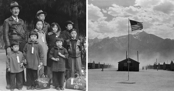 These 30 WWII Photos From Japanese Internment Camp Were Censored And Now Everyone Can See Them