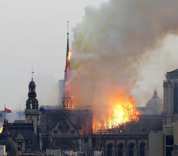 10 Hopeful Facts To Give You Hope About The Future Of Notre Dame