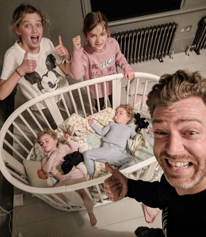 Father Of Daughters