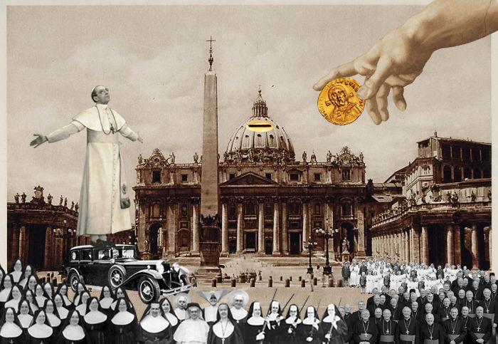 Pray For Money