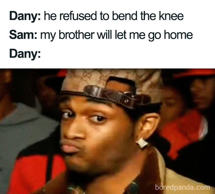 40 Hilarious Memes From The Game Of Thrones Season 8 Premiere Spoilers