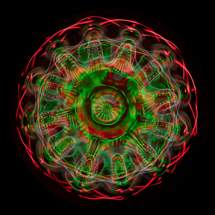 Scientist 'Photographs' Sounds By Using 'Simple' Cymatics Technique And The Results Are Out Of This World