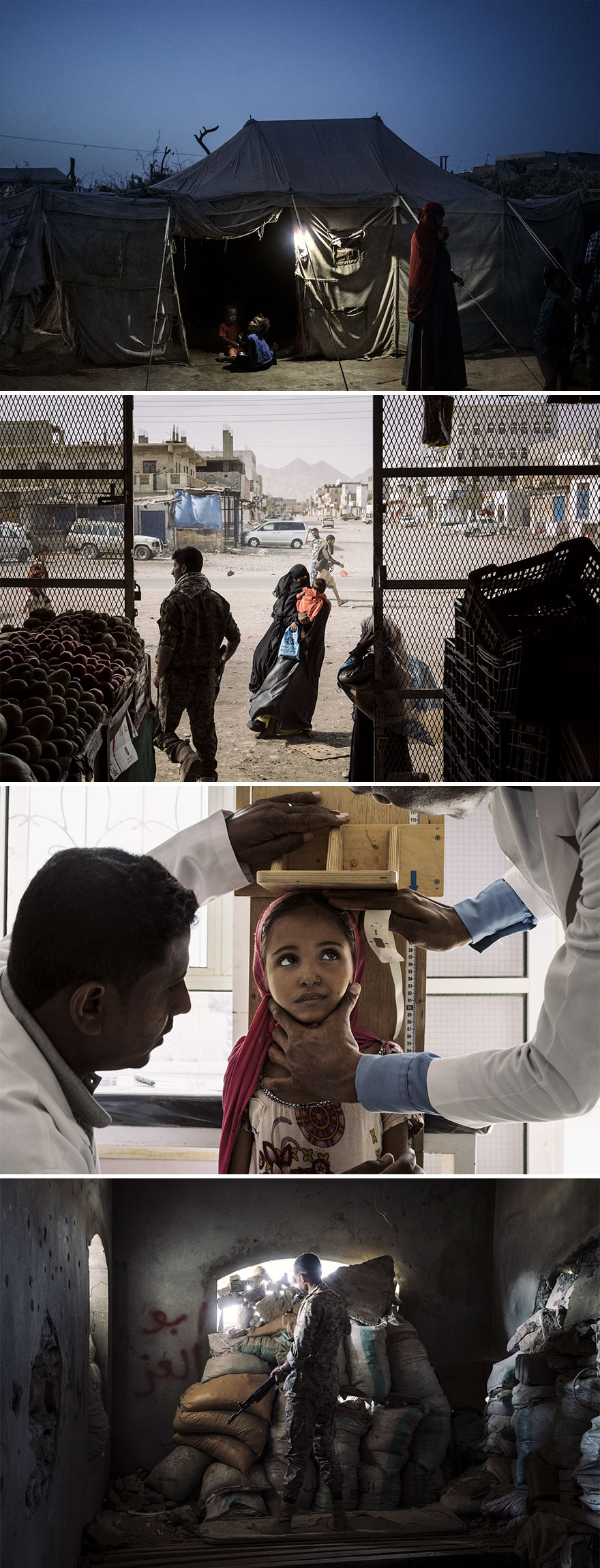 "General News, Stories, 1st Prize, ""Yemen Crisis"" By Lorenzo Tugnoli"