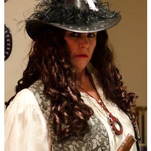 Celtic Pirate Queen