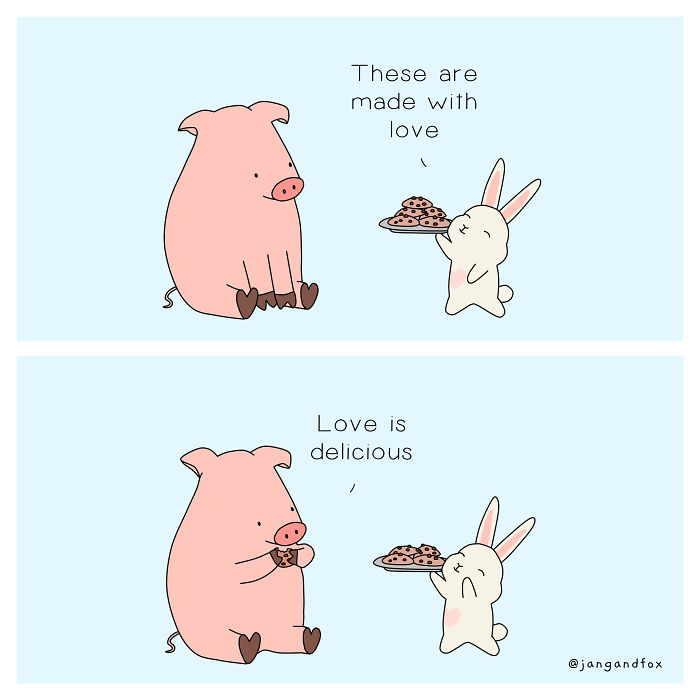 Try Some Love
