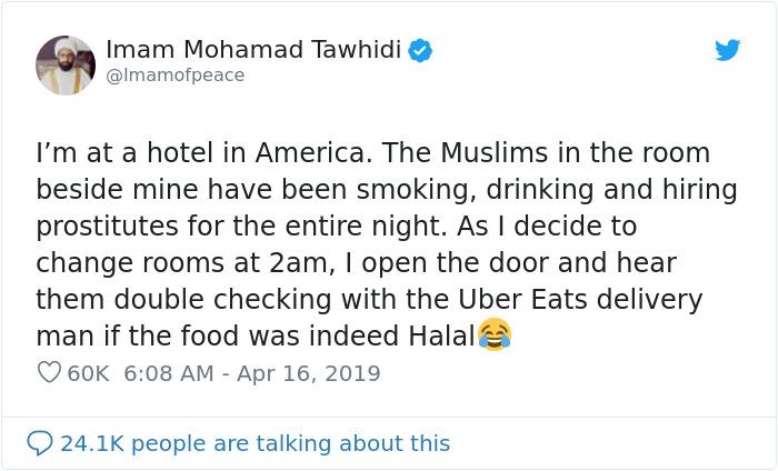 Positive-Islamic-Tweets-Imam-Mohamad-Tawhidi