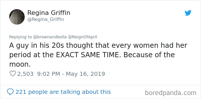 Dumbest-Thing-Man-Said-To-Women-Reproductive-Health-Menstruation