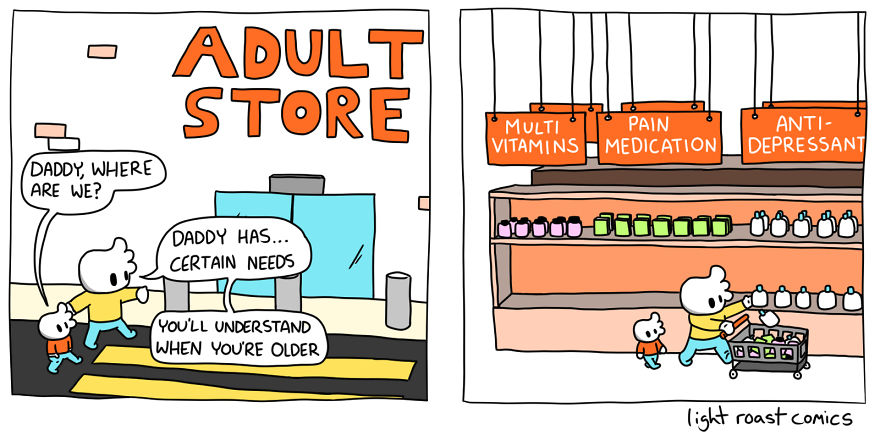 The Real Adult Store