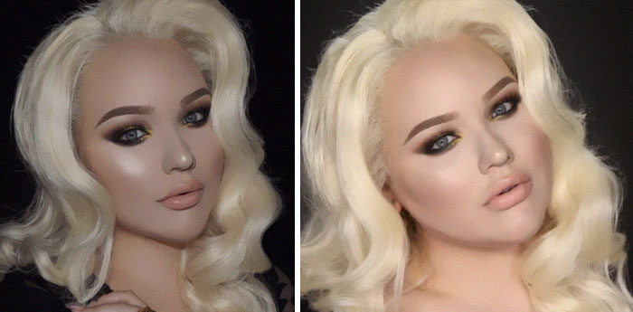 'Instagram vs. Reality' Exposes The Truth About Those Unrealistically 'Perfect' Pics