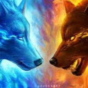 FIREPAW WOLFIE