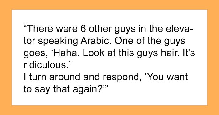 """30 People Share Their """"They Didn't Realize I Spoke Their Language"""" Stories And They're Hilarious"""