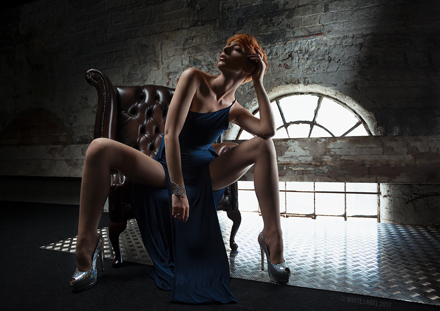 Interview With UK Professional Model Amie Boulton – How A Trip To The Hairdressers Led To A Full Time Career In Modelling!