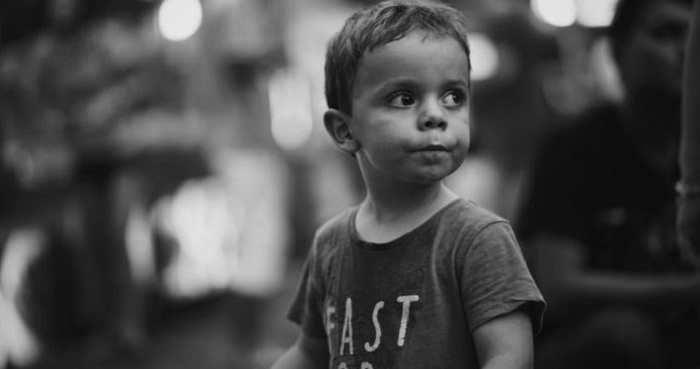 """This Boy Wants To """"Buy God"""" To Save His Uncle's Life: Only In One Store He Was Given The Desired"""