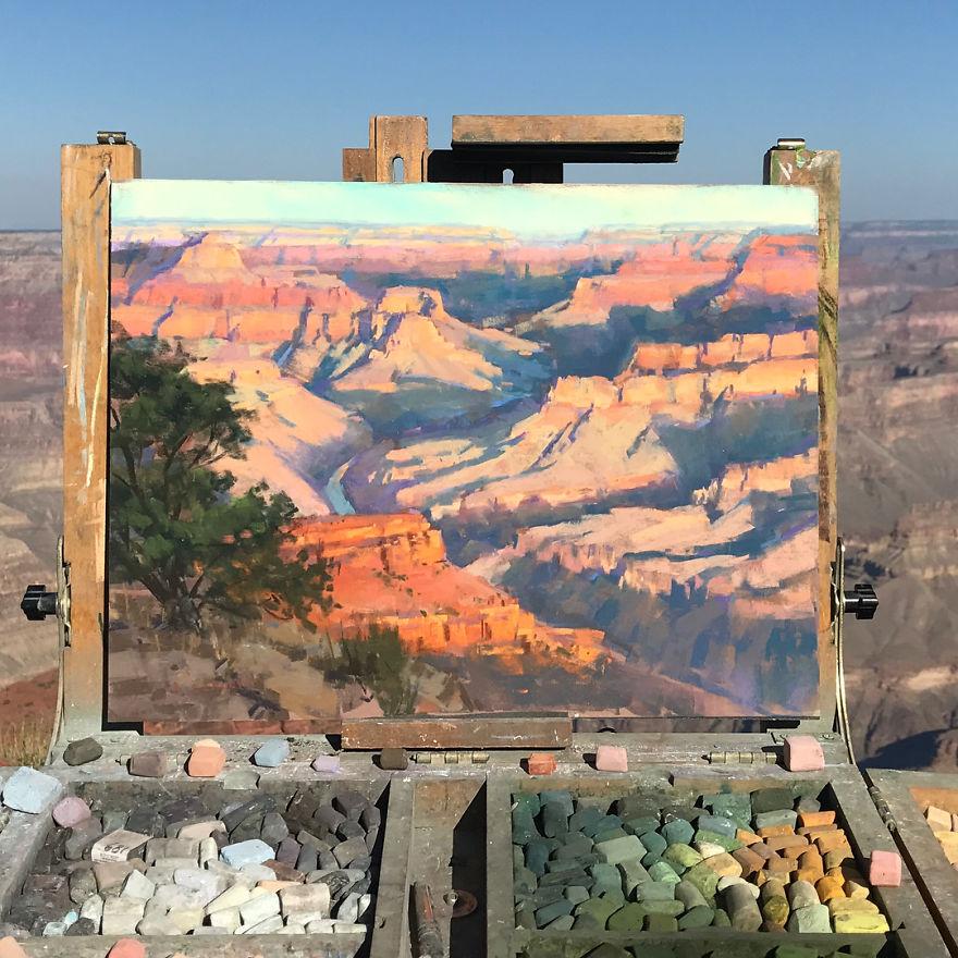 Nature Art Photos