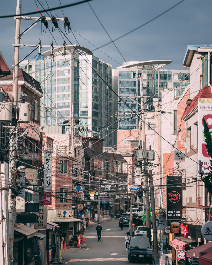 I Have Been Living In South Korea For Three Years And Here Are Some Photos That I've Taken During That Time.