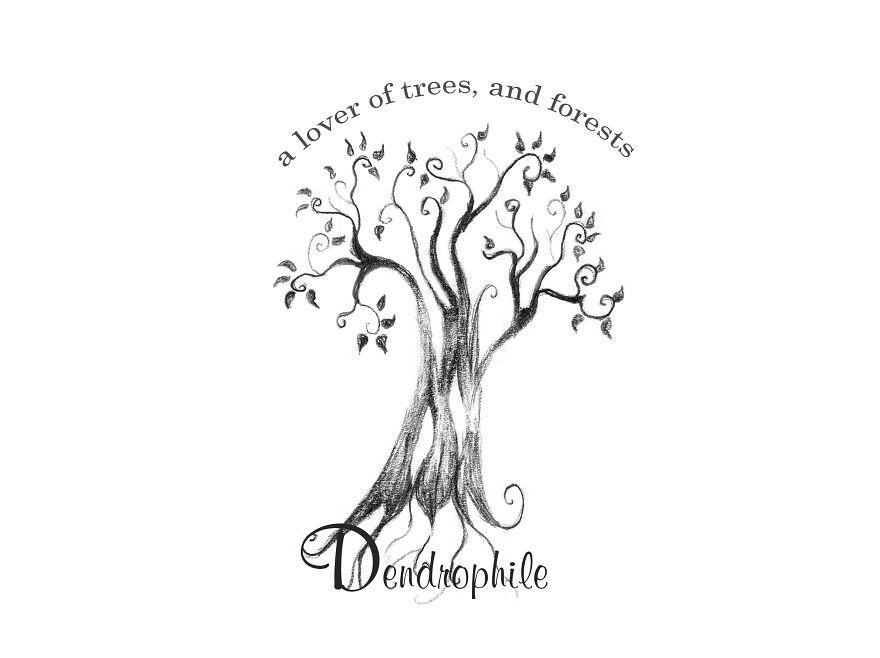 Dendrophile