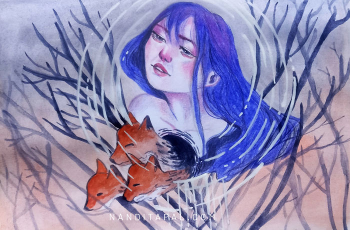 Dream Of Gumiho