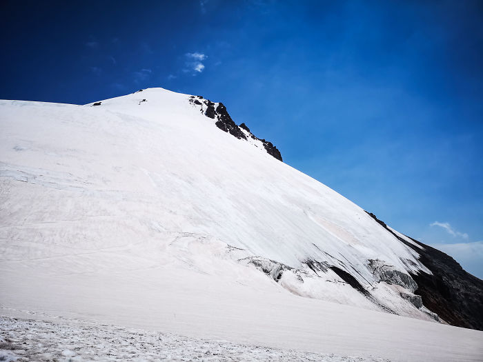 Expedition To Mount Kazbek: Day 5 – Descending Through The Hell