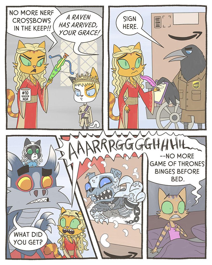 Hear Me Meow