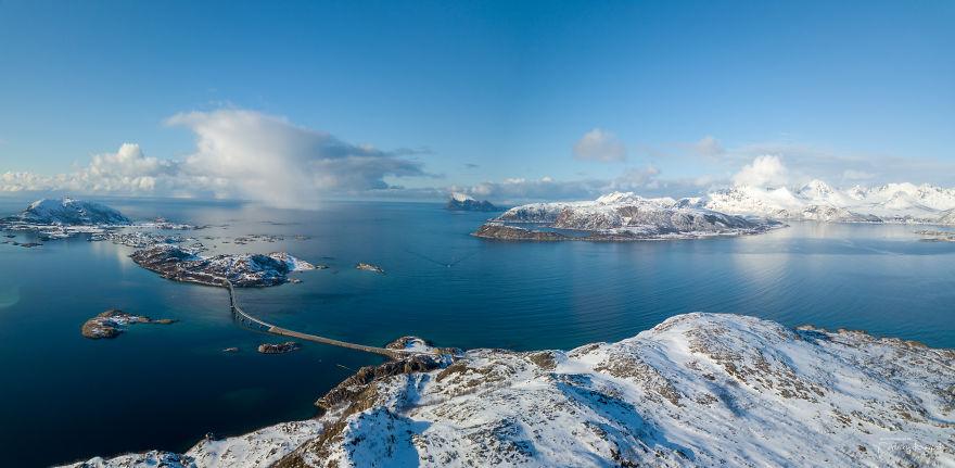 Sommarøy Or Summer Island