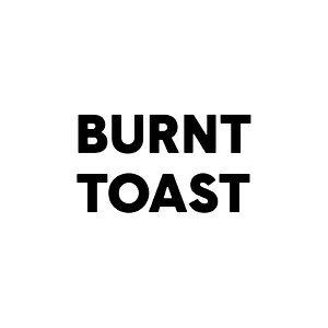 Burnt Toast Creative
