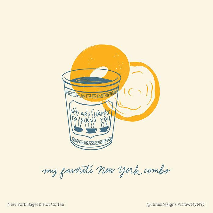 New York Bagel & Hot Coffee