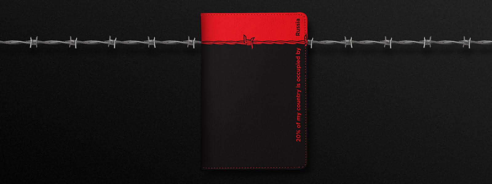 The Occupied Passport