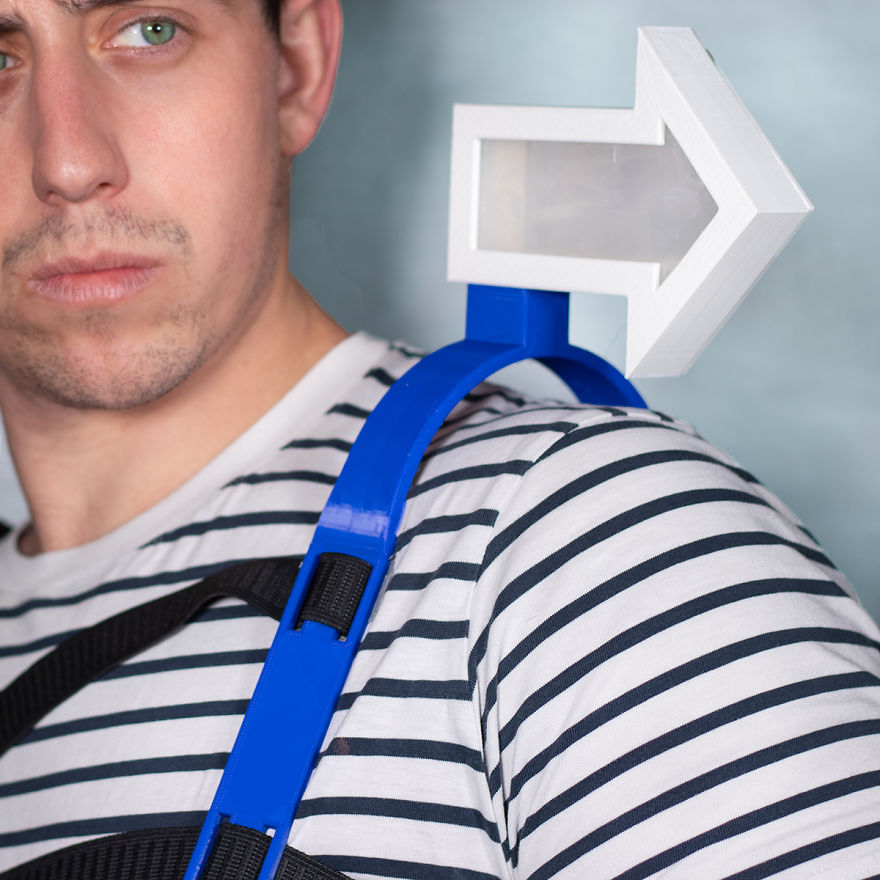 10 New Inventions That Solve Nonexistent Problems In Your Life