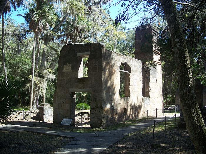 Bulowville, Florida
