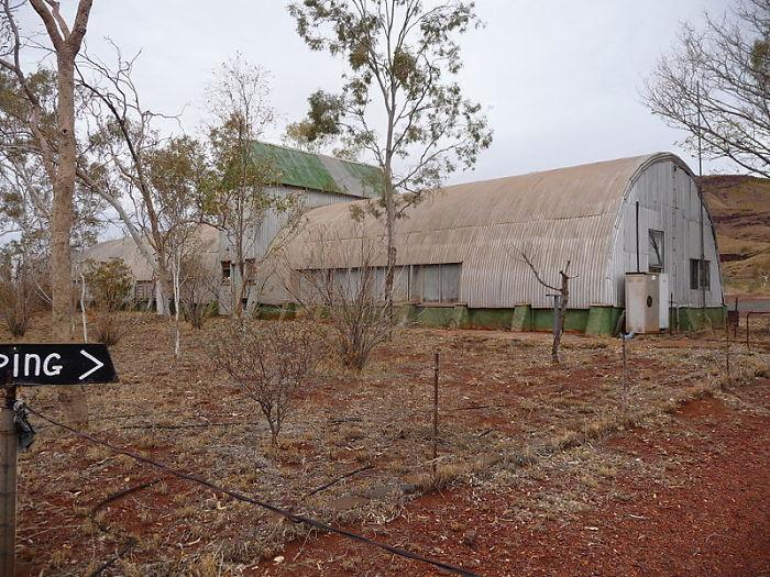 Wittenoom, Western Australia