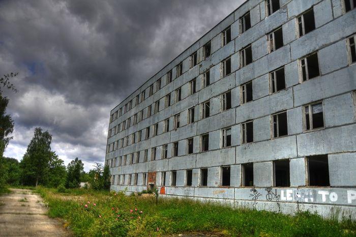 Kłomino, Poland