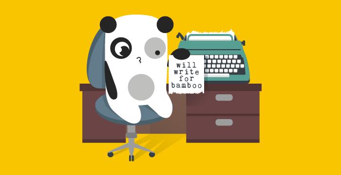 Scriptwriter At Crafty Panda