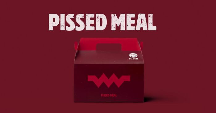 Burger King Comes After McDonald's Happy Meal By Releasing The Real Meal