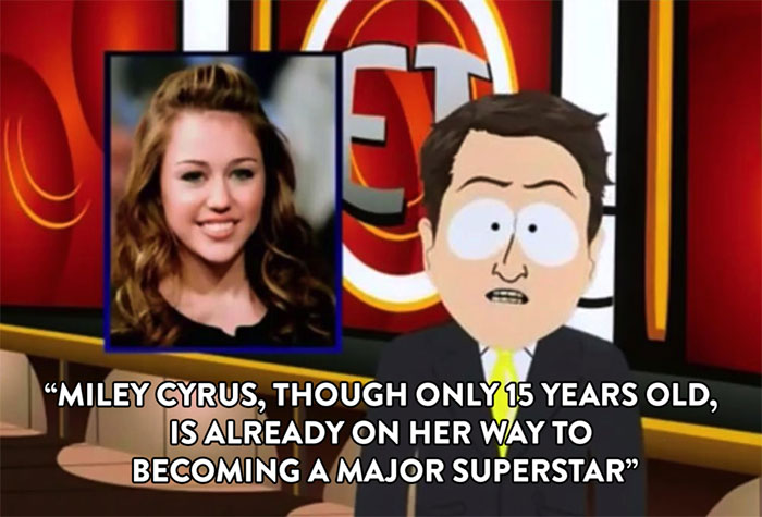 The Rise And Fall Of Miley Cyrus