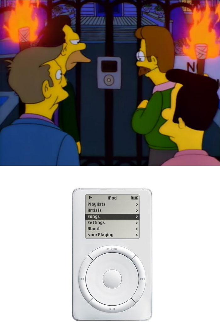 First Generation Ipod