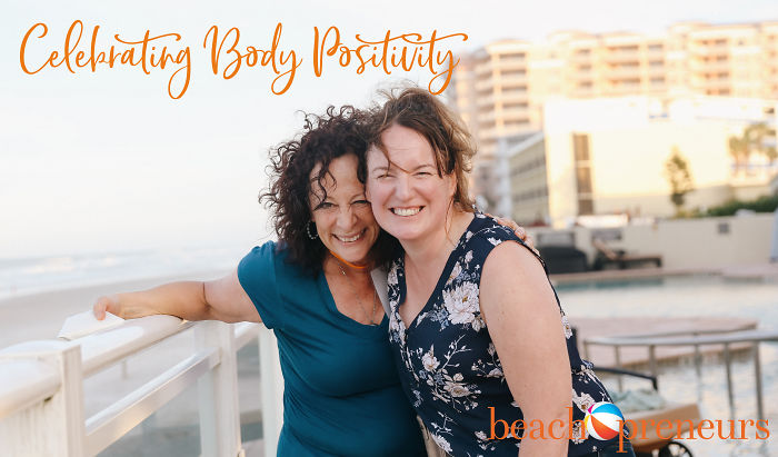 We Celebrate Our Beautiful Bodies!