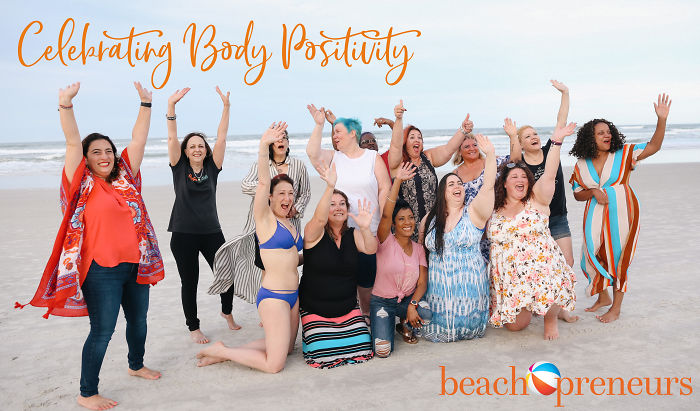 Body Positive Fun!