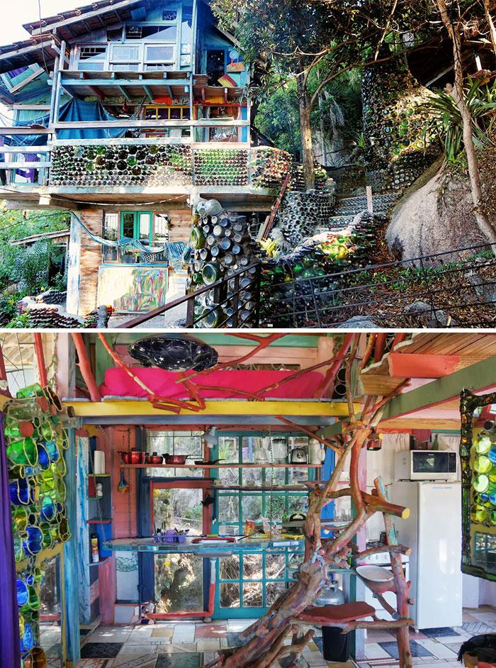 Cabana Floripa In Florianopolis, Brazil